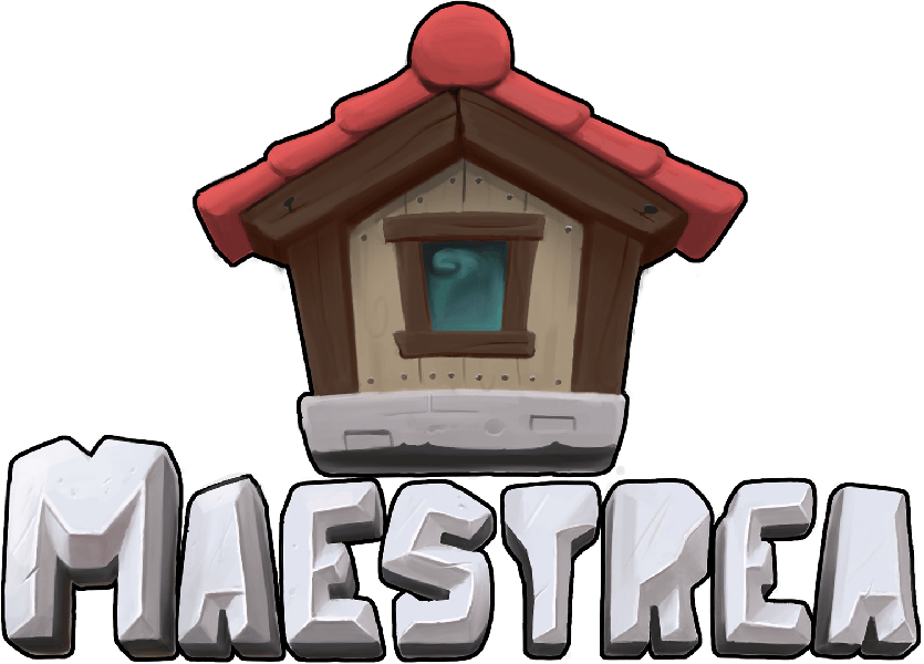 Maestrea | Minecraft survival as it was meant to be